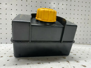 "Craftsman Snow Blower 5hp 24"" Path OEM Gas Fuel Tank with Cap"