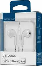 3 Earbuds for Iphone, Ipod, Ipad