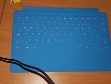Microsoft Surface Type  Touch cover deutsche QWERTZ Tastatur Surface 2 Pro 2 RT