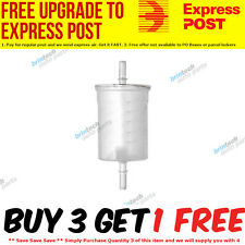Fuel Filter 2006 - For PEUGEOT 206 - CC Petrol 4 1.6L TU5JP4 [JC] F
