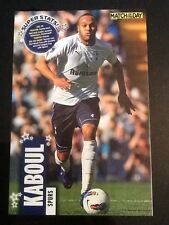 Tottenham Hotspur Surname Initial K Football Prints