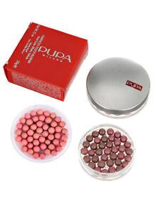Pupa Luminys Touch Blusher Fard Catto Effetto Velluto Net Wt.12 oz