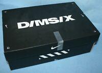 NIKE D/MS/X REACT VISION 3M  UK MENS SIZE 9 .5 EMPTY BOX