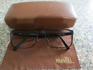 Big & Tall glasses frames / case.