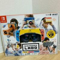 Nintendo Labo Toy-Con 04 VR Kit - Nintendo Switch Nintendo labo from Japan