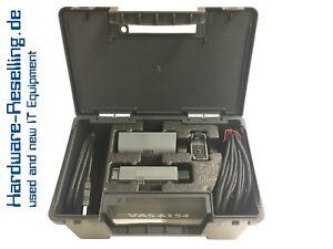 I+ME ACTIA ODIS Original Volkswagen VW VAS 6154 Diagnose Interface WLAN Set >>