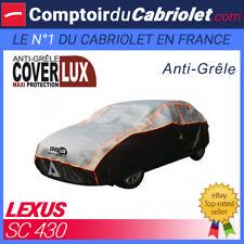 Housse Lexus SC 430 - Coverlux : Bâche protection anti-grêle