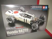 1/20 Tamiya HONDA F1 RA272 1965 Mexico Winner