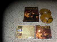 Invictus In the Shadow of Olympus (PC, 1999) Near Mint Game with manual