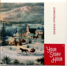 NEW Your Story Hour CHRISTMAS STORIES 12 Selected Favorites on 6 Audio CDs