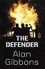 Alan Gibbons ______ The Defender ____BRANDNEU ____PORTOFREI GB
