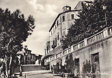 1166) COLLEVECCHIO SOBINO PALAZZO PISTOLINI.