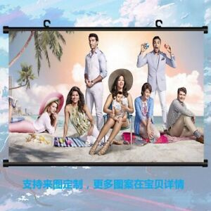 Jenny Jenny Rodriguez Jane Yer Globus Poster Wallpaper 24 X 16 Inch