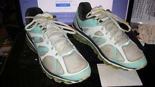 👀💲✔️Nike Air Max 2012 Livestrong Mint Gray sz 9 Women Running Jog Cushion Shoe