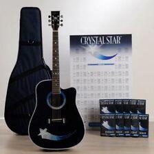 esteban acoustic electric guitars ebay. Black Bedroom Furniture Sets. Home Design Ideas