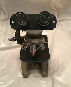 Vickers Instruments Inst No M14/2 Pat No 877813 Used