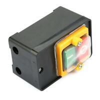 AC220V / 380V bouton-poussoir momentané étanche interrupteur Étanche durable