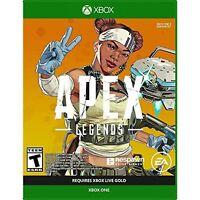 Apex Legends Lifeline Edition - Xbox One
