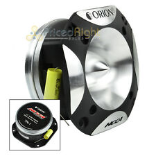 "1 Orion HCCA TN-1 4.5"" Super Bullet Tweeter Neodymium 175W RMS Competition"