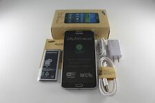 "New Samsung Galaxy Mega 2 SM-G750A Black 16GB 6.0"" 8MP Camera AT&T GSM Unlocked"