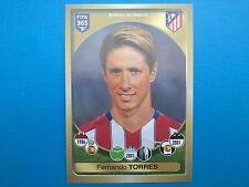 PANINI FIFA 365 2016-17 2017 n. 58 Fernando Torres Atletico de Madrid