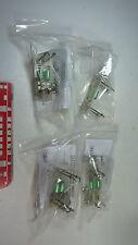 AX877-1# 4x ETS Spur 0 (?) 773 Innenbeleuchtung für Personenwagen geprüft, NEUW