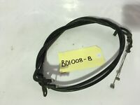 Throttle Cables!- Yamaha XVS1100 2008 Model!