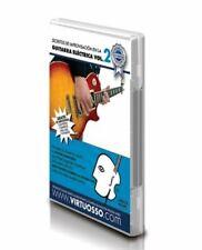 Virtuosso Curso De Improvisación Guitarra Eléctrica Vol.2