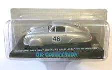 1:43 PORSCHE 356 LIGHT METAL COUPE - 24H Le Mans 1951