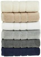 Allure Premium Hotel Bathroom Towels Cotton Heavyweight 800gsm Luxury Super Soft
