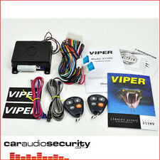 VIPER 412V - 211HV - 1 Way Car Keyless Entry Central Locking System Supply Only