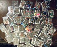 55 Card NBA Sports Lot.+ Rookie's Zion,Ja Morant,Hero,RJ,Bol.Great Value!! NM-MT