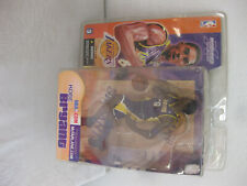 2003 McFarlane's KOBE BRYANT Figure NBA Series 3 LA LAKERS New in Package NIP #8