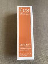 New sealed Kate Somerville ExfoliKate Intensive Exfoliating Treatment 0.25 fl oz