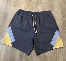 Fair Harbor Men's Anchor Swim Shorts Lined Size 2XL XXL