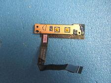 Power-Button für Lenovo G 575 series Notebook
