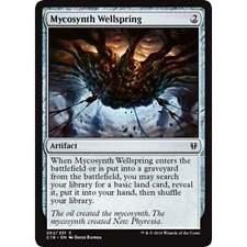 Artifact Common 4x Individual Magic: The Gathering Cards