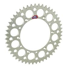 Renthal - 437U-520-38GBSI - Ultralight Rear Sprocket, 38T