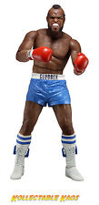 "Rocky - Clubber Lang Blue Trunks 40th Anniversary 7"" Action Figure"