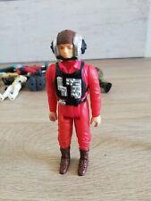 Vintage figurine star wars kenner 1977 - 1985  - Pilote B wing
