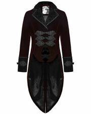 Manteaux et vestes Punk Rave polyester pour homme