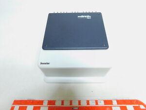 BX764-1 # Märklin Digital H0/AC 6015 Booster, Muy Buen