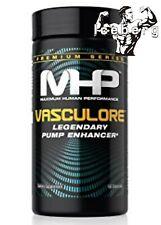 MHP Vasculor  Pre Pump Enhancer 30 Servings!