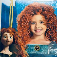 Disney Cartoon Characters Costume Wigs Hair For Sale Ebay