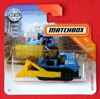MATCHBOX 2019    MBX DIGGER    30/100   NEU&OVP