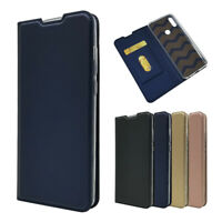 Magnetic PU Leather Flip Case Shockproof For Asus Zenfone Max Pro M2 ZB631KL