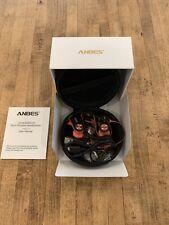 New listing Anbes Wireless Bluetooth Headphones Earbuds, Waterproof Sports U-81