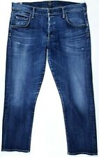 Citizens Of Humanity Emerson Slim Boyfriend Jeans Size 31 Women's