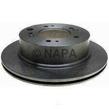 Disc Brake Rotor Rear NAPA/BRAKE ROTORS & DRUMS-NB fits 2007 Kia Sorento