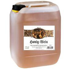 Met Honigwein Natur 11% vol. Franz Stettner 10 Liter